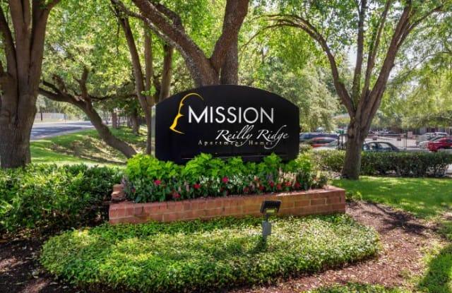 Mission Reilly Ridge Apartments - 6503 Bluff Springs Rd, Austin, TX 78744