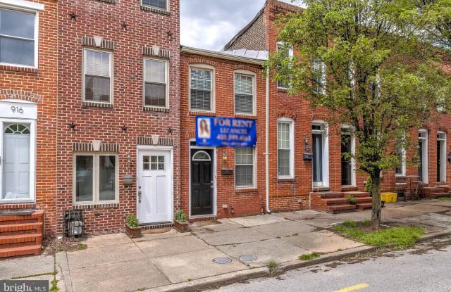 912 S POTOMAC STREET - 912 South Potomac Street, Baltimore, MD 21224