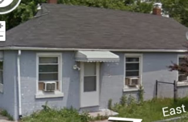 1702 E. 25th St. - 1704 - 1702 East 25th Street, Indianapolis, IN 46218