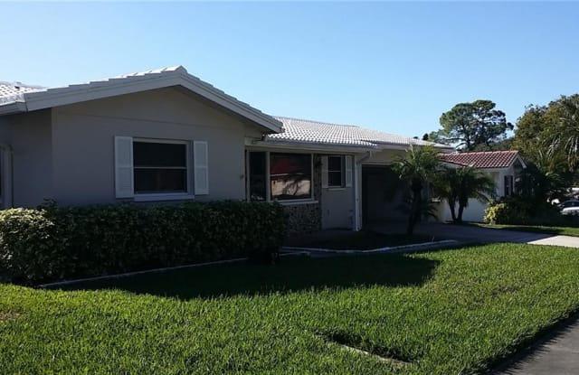 11860 68TH AVENUE - 11860 68th Ave N, Pinellas County, FL 33772