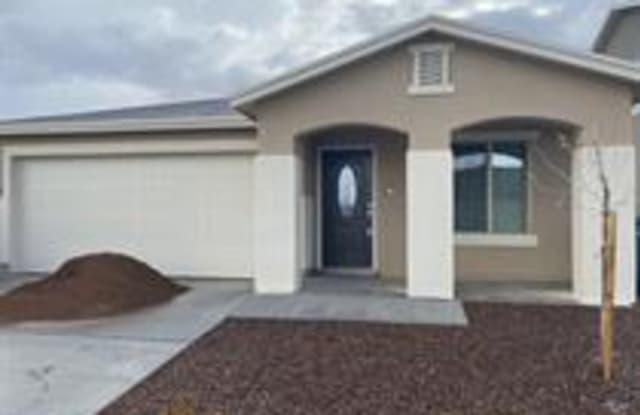 12956 RUNWAY Avenue - 12956 Runway Ave, El Paso County, TX 79928