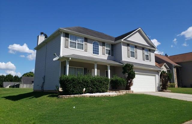 11940 Red Ivy Lane - 11940 Red Ivy Lane, Clayton County, GA 30215