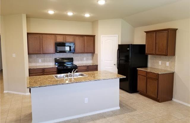 1100 Nickel Street - 1100 Nickel St, Collin County, TX 75407