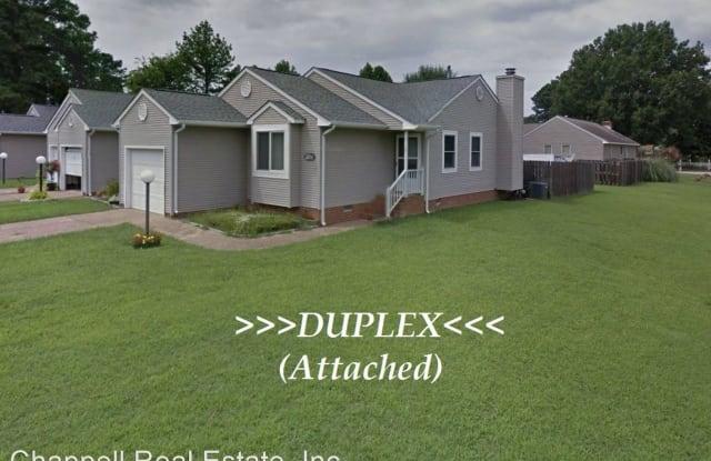 3040 Westmoreland Ct. - 3040 Westmoreland Court, Hopewell, VA 23860