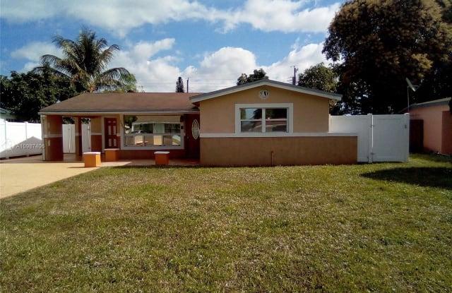 3005 SW 67th Ter - 3005 Southwest 67th Terrace, Miramar, FL 33023