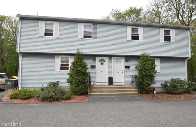 9 Cove Ave - 9 Cove Avenue, Framingham, MA 01702