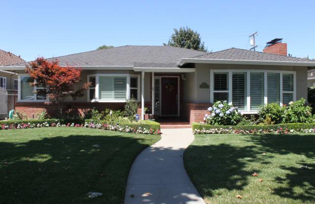 1145 Coolidge Ave - 1145 Coolidge Avenue, San Jose, CA 95125