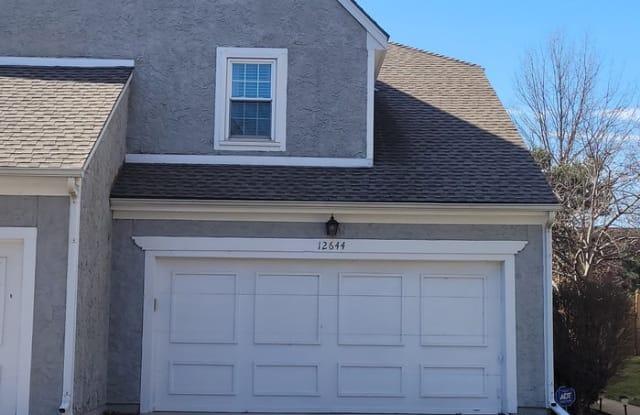 12644 Barkley Street - 12644 Barkley Street, Overland Park, KS 66213