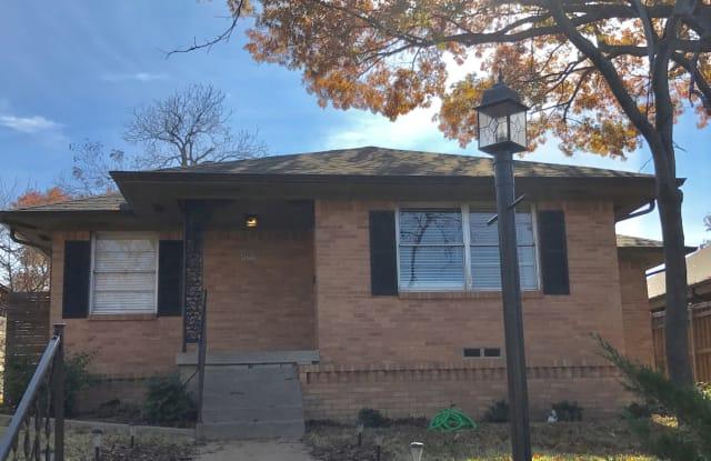 2728 Alco Ave - 2728 Alco Avenue, Dallas, TX 75211