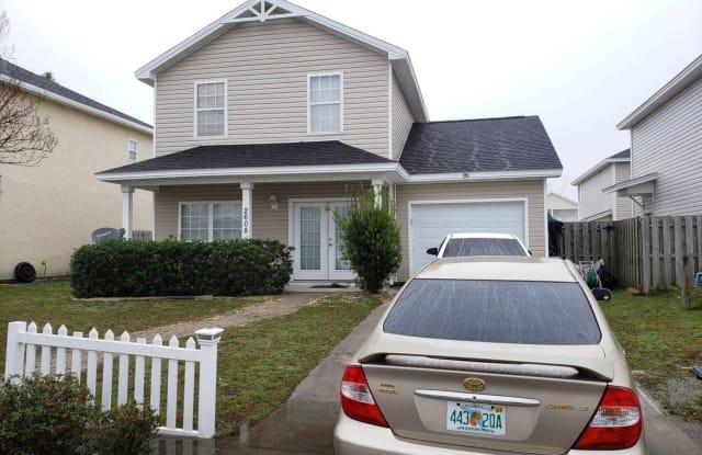 2608 Oakmont Drive - 2608 Oakmont Drive, Bay County, FL 32404
