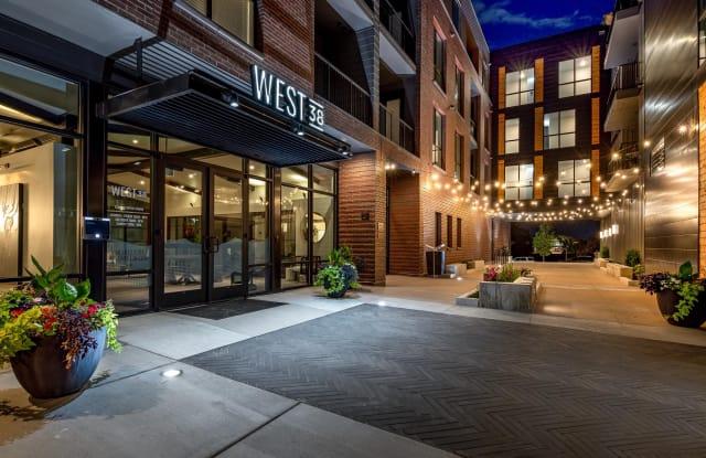 West 38 - 7333 West 38th Avenue, Wheat Ridge, CO 80033
