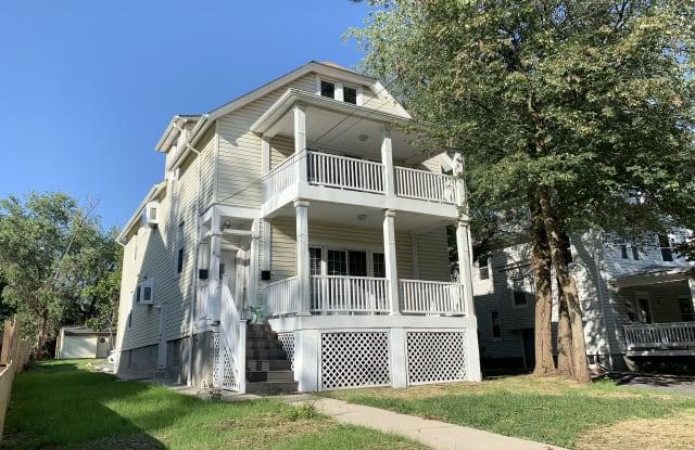 414 East Lake Avenue - 414 East Lake Avenue, Baltimore, MD 21212