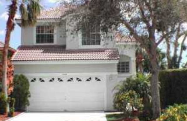 7430 Wescott Terrace - 7430 Wescott Terrace, Palm Beach County, FL 33467