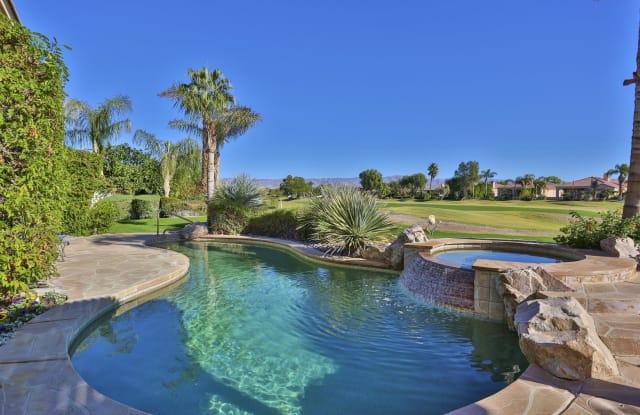 8 Via Verde - 8 Via Verde, Rancho Mirage, CA 92270