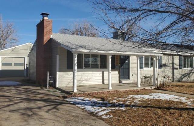 4675 W Mississippi Ave - 4675 West Mississippi Avenue, Denver, CO 80219