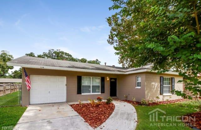 116 Circle Hill Drive - 116 Circle Hill Drive, Brandon, FL 33510