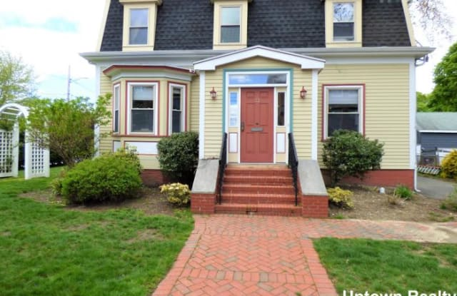 33 Athol - 33 Athol Street, Boston, MA 02134