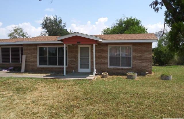 1317 S B ST. - 1317 South B Street, Harlingen, TX 78550