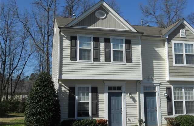 5651 Seths Dr - 5651 Seths Drive, Charlotte, NC 28269