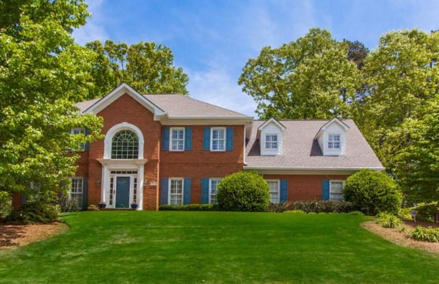 5565 Bannergate Drive - 5565 Bannergate Drive, Johns Creek, GA 30022