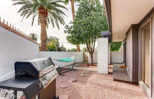1250 E BETHANY HOME Road - 1250 East Bethany Home Road, Phoenix, AZ 85014
