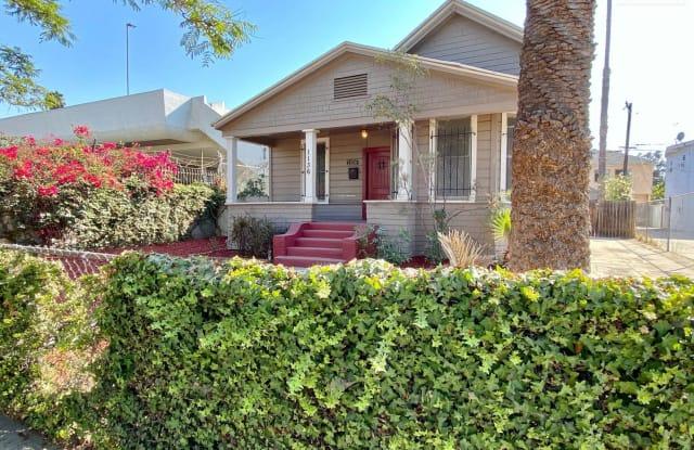 1136 W. 35th St. - 1136 West 35th Street, Los Angeles, CA 90007