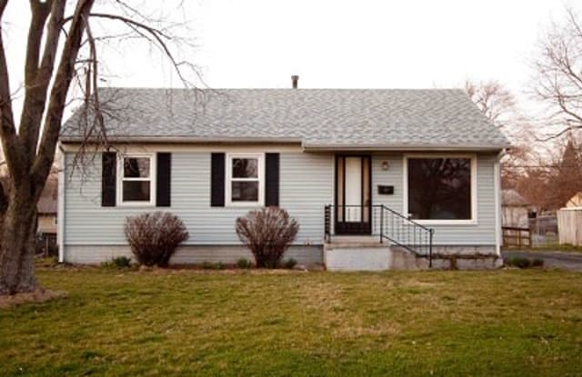 5944 Gateway Dr. - 5944 Gateway Drive, Indianapolis, IN 46254