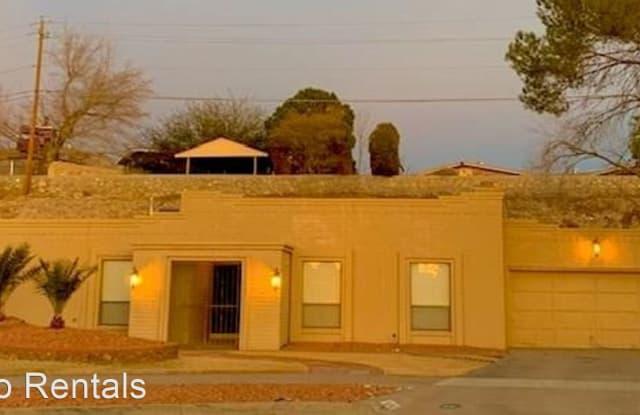 516 La Quebrada - 516 La Quebrada Place, El Paso, TX 79912
