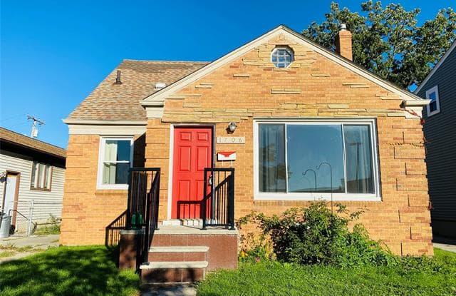 1708 LINWOOD Avenue - 1708 Linwood Avenue, Royal Oak, MI 48067