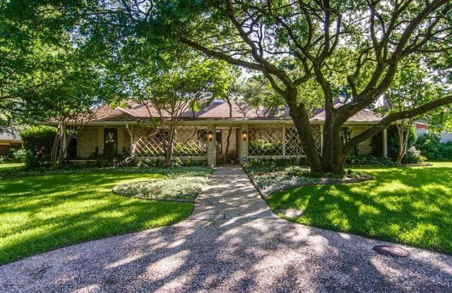 7619 Indian Springs Road - 7619 Indian Springs Road, Dallas, TX 75248