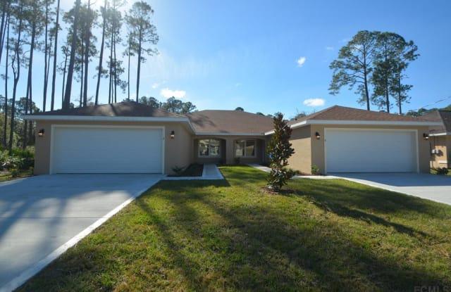 6 Ridley Lane - 6 Ridley Lane, Palm Coast, FL 32164
