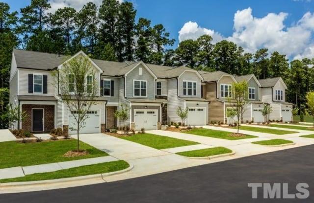 338 White Oak Ridge Drive - 338 White Oak Ridge Dr, Wake County, NC 27529
