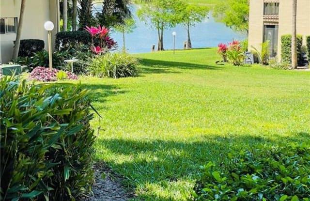 570 ORANGE DRIVE - 570 Orange Drive, Altamonte Springs, FL 32701