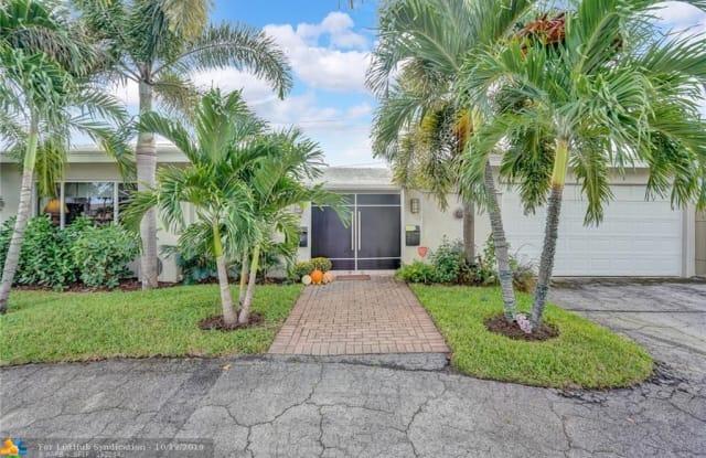 2110 NE 56 - 2110 NE 56th St, Fort Lauderdale, FL 33308