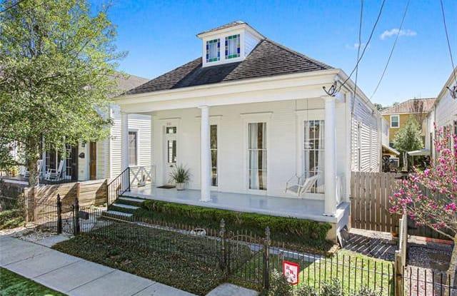 331 CHEROKEE Street - 331 Cherokee Street, New Orleans, LA 70118