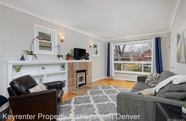 1463 Dahlia St - 1463 Dahlia Street, Denver, CO 80220
