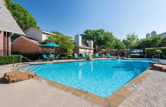 Lofton Place - 1601 Eastchase Pkwy, Fort Worth, TX 76120