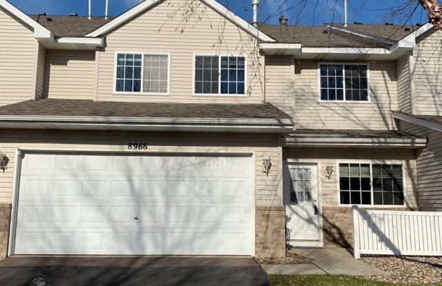 8966 92nd St S - 8966 92nd Street South, Cottage Grove, MN 55016