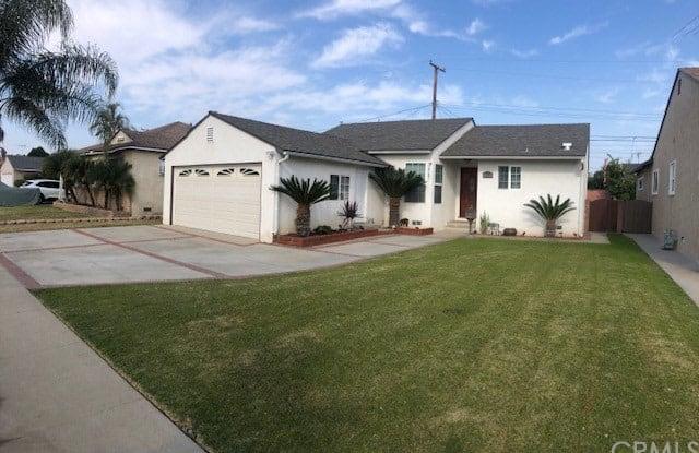 11639 Everest Street - 11639 Everest Street, Norwalk, CA 90650