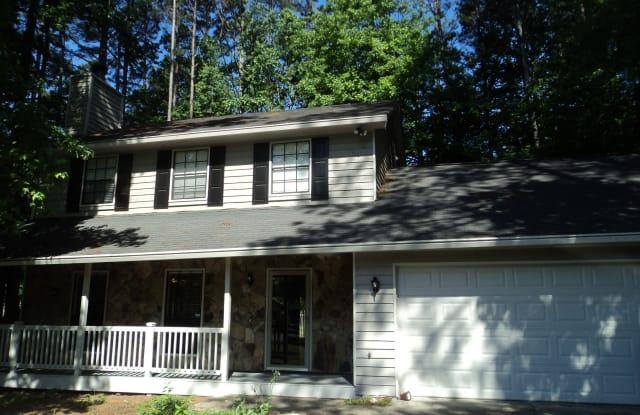 4701 Ridgewood Creek - 4701 Ridgewood Creek Drive, Cobb County, GA 30102