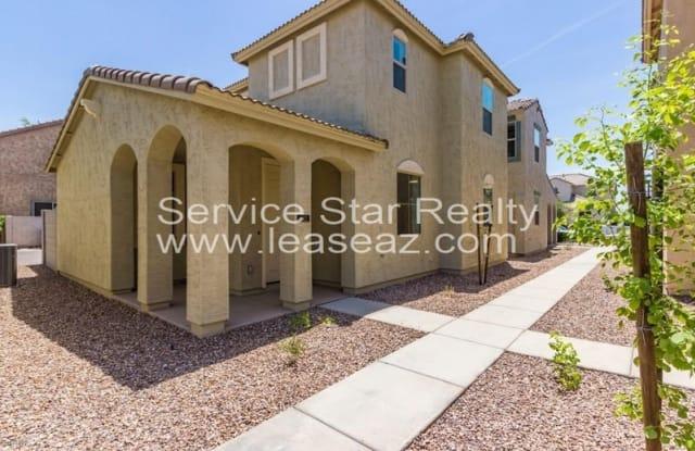 5436 W Fulton St - 5436 West Fulton Street, Phoenix, AZ 85043
