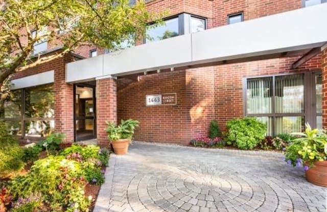 1445 Beacon - 1445 Beacon Street, Brookline, MA 02446