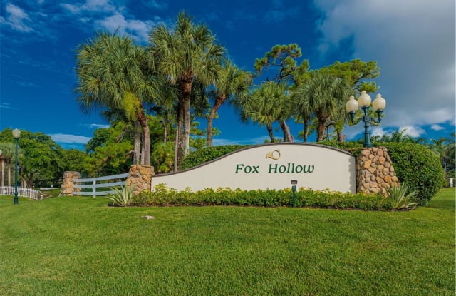 7705 Forest Green Lane - 7705 Forest Green Lane, Palm Beach County, FL 33436