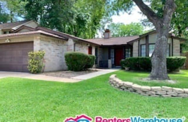 19906 Moonriver Drive - 19906 Moonriver Drive, Harris County, TX 77338