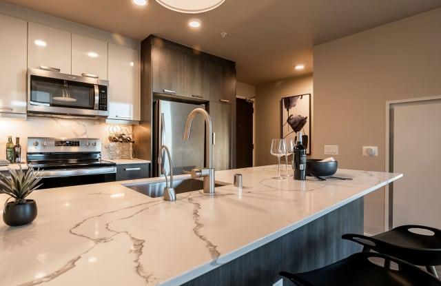 888 Apartments Bellevue - 888 108th Avenue NE, Bellevue, WA 98004