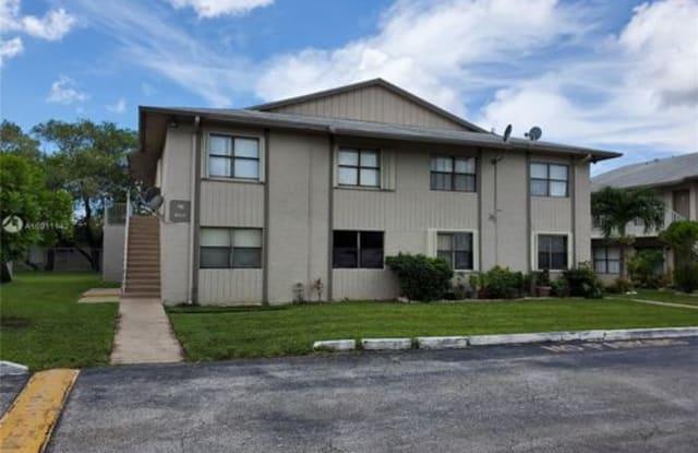 15306 Sunset Drive - 15306 Sunset Dr, Kendall West, FL 33193