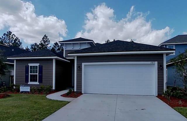 2877 Copperwood Ave - 2877 Copperwood Ave, Oakleaf Plantation, FL 32073