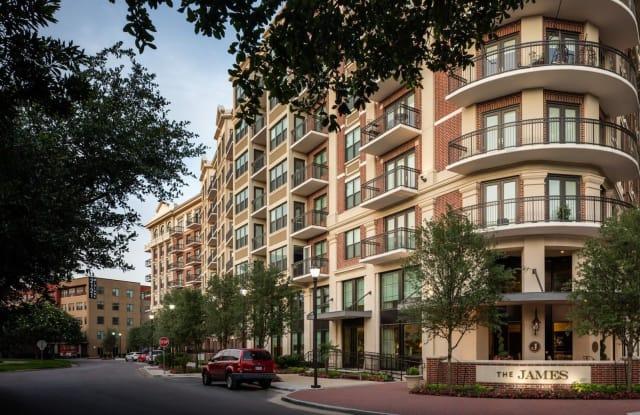 The James River Oaks - 2303 Mid Ln, Houston, TX 77027