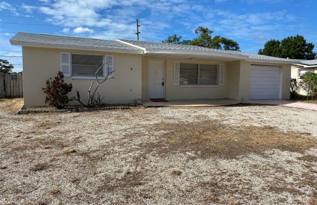 3241 Finch Drive - 3241 Finch Drive, Elfers, FL 34690
