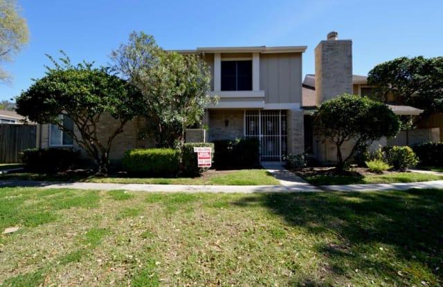 2341 Crescent Park Drive - 2341 Crescent Park Drive, Houston, TX 77077